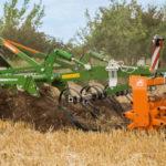 Amazone Cenio 150x150 Nowe części robocze DURASTAR do kultywatorów Pöttinger