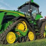 John Deere 8RX polagra premiery 2020 150x150 Mazurskie AGRO SHOW 2020 z rekordową liczbą wystawców