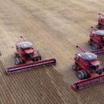 kombajny maszyny rolnicze Case 150x150 CLAAS rozpoczyna współpracę ze startupem E FARM.COM
