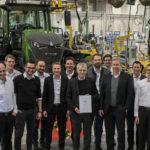 Fendt nagroda forum ekonomiczne 150x150 AGCO/Fendt   Pozytywne perspektywy na rok 2021