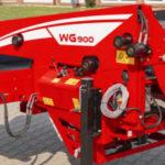 Grimme WG900 sortownik do ziemniakow cebuli 150x150 Siewniki do warzyw firmy Stanhay teraz dostępne w ofercie GRIMME