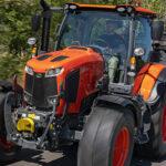 Kubota M6002 polska premiera 150x150 Kubota prezentuje nowy model ciągnika L1 382
