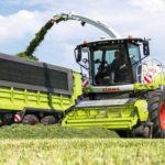 Claas Jaguar przygotowanie sieczkarni do trawy serwis 150x150 Testy maszyn zielonkowych przez 12 miesięcy w roku