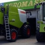 Claas agromasz maszyny serwis 150x150 Ogród chorób roślin zbożowych    Unikatowa kolekcja stworzona przez UTP w Bydgoszczy
