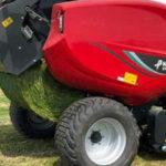 Kverneland nowa prasa 6500F 150x150 New Holland wprowadza na rynek nową stałokomorową prasę rolującą  Roll Bar 125