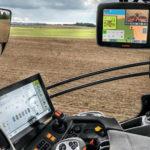 Claas rolnictwo precyzyjne 150x150 Maszyny przyszłości w strefie technologii John Deere   VIDEO