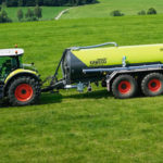 Claas sensor rolnictwo precyzyjne 150x150 Nawożenie zbóż – zboża ozime i jare oraz dobór dodatkowego nawożenia dolistnego