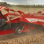 Grimme kopaczka do warzyw WV 150x150 Siewniki do warzyw firmy Stanhay teraz dostępne w ofercie GRIMME