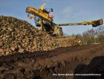 IS DSCF7019 4 150x113 John Deere 6195M I 8400R w akcji! Odbiór buraków na Kujawach – FOTO