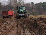 IS DSCF7122 3 150x113 John Deere 6195M I 8400R w akcji! Odbiór buraków na Kujawach – FOTO