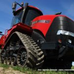 IS DSCF8230 150x150 Uprawa pasowa i siew kukurydzy zestawem Horsch + Case IH Quadtrac 620 (VIDEO)