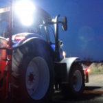New Holland T7 Gaspardo siew kukurydzy 2020  film 150x150 Siew kukurydzy 2021: New Holland z systemem Trimble Vantage   reportaż