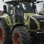 Claas Axion uslugi rolnicze 150x150 Wybór ciągnika ze średniego segmentu – na co zwrócić uwagę?