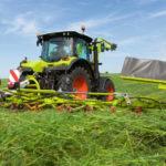 Claas przetrzasarka Volto porady 150x150 Testy maszyn zielonkowych przez 12 miesięcy w roku