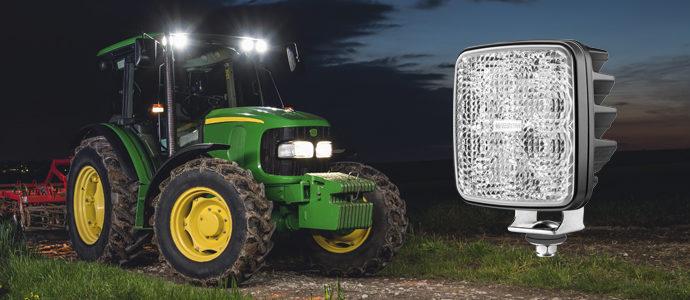lampa robocza CRK2