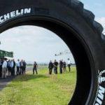 MICHELIN SprayBib opona do opryskiwaczy 150x150 Gama MICHELIN CrossGrip z nowymi rozmiarami opon rolniczych