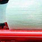 Metal Fach owijanie sianokiszonki 150x150 Co lepiej wybrać do sianokiszonki   przyczepę czy prasę z owijarką?
