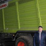 Claas Cargos opinia uzytkownika 150x150 Testy maszyn zielonkowych przez 12 miesięcy w roku