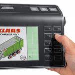 Claas Cemis 700 150x150 WAYLINE ASSISTANT – nowa funkcja dodana do automatycznego układu sterowania VALTRA GUIDE