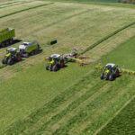 Claas maszyny zielonkowe zbior pasz 150x150 Jak dobrać ciągnik dla rodzinnego gospodarstwa?