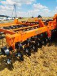 IMG 20200717 WA0010 113x150 CLAAS LEXION 6800 w jęczmieniu – pokazy w Agro Land   FOTO