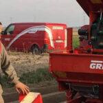 Mechanik Na Medal 2020 150x150 Pokazy koszenia i zbioru traw w Ułężu – Parada maszyn   fotorelacja