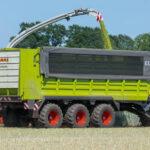Claas Cargos na sezon 2021 150x150 CLAAS rozszerza możliwości CEMOS dla ciągników