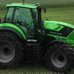 Deutz Fahr 8280 TTV 2020 film 150x150 DEUTZ FAHR 8280 TTV zbiera pozytywne opinie polskich rolników
