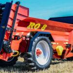 Metaltech RO nowosci rozrzutniki 2021 150x150 Samozaładowcze rozrzutniki firmy Cynkomet