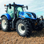 New Holland T6 160 Dynamic Command 150x150 New Holland T6 zasilany metanem gotowy do włączenia do gamy produktów marki