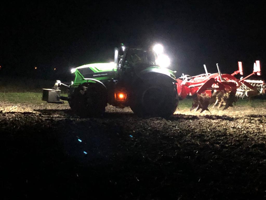mms 20201127 6 DEUTZ FAHR 8280 TTV zbiera pozytywne opinie polskich rolników