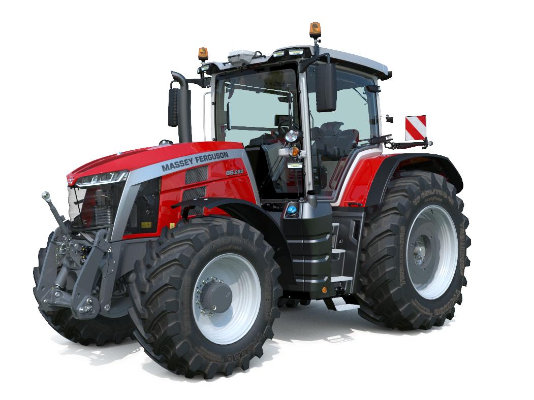 131963322 3581470275222960 4159712166567424579 o Tractor Of The Year 2021 – poznajcie zwycięzców