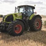 Claas Axion 960 test DLG Traktor Roku 2021 150x150 Tractor Of The Year 2021 – poznajcie zwycięzców