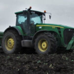 John Deere 8230 Amazone siew pszenicy 2020 film 150x150 Nawozy 2021 wystartowały! W polu New Holland T6.155 + Amazone ZA TS 3200 i New Holland T6050   VIDEO