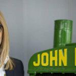 John Deere Katarzyna Lewicka 150x150 Wsparcie w wersji 3.0, czyli jak specjalizacja dealera pomaga w pracy rolników