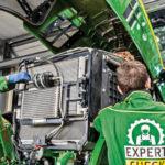 John Deere serwis traktora 150x150 Czy przegląd ciągnika to tylko wymiana filtrów i oleju? Część II