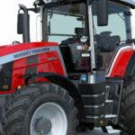 Massey Ferguson 8S Traktor Roku 2021 150x150 Valtra wspiera francuski projekt CoFarming Tour