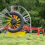 POETTINGER FLOWTAST 150x150 Pokazy koszenia i zbioru traw w Ułężu – Pokaz kosiarek   fotorelacja