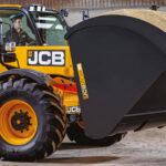 JCB ladowarki teleskopowe sezon 2021 150x150 New Holland modernizuje ładowarki kołowe serii D