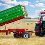 Pronar przyczepy podsumowanie 2020 150x150 Nowa przyczepa skorupowa firmy Pronar – model T700M/1