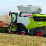 Claas Lexion 8900 TerraTrac 150x150 Łatwy w obsłudze, wydajny i oszczędny   CLAAS LEXION II w opinii właścicieli i operatorów