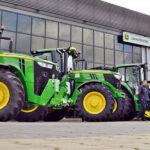 John Deere dealer Fricke 150x150 Fricke Maszyny Rolnicze Sp. z o.o. rozpoczyna współpracę z firmą Kramer