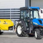 New Holland T4 E 150x150 Nowe ciągniki New Holland serii T4S i T4 – oficjalna premiera w Polsce (VIDEO)