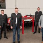 Pottinger oferta maszyn uprawowych 2021 150x150 Marka New Holland podpisała umowę dostaw na wyłączność z Maschio Gaspardo