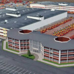 Vaderstad centrum fabryczne 150x150 Väderstad przejmuje amerykańską firmę AGCO AMITY JV LLC.