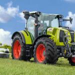 Claas Arion 400 Stage V 150x150 New Holland powiększa gamę ciągników T6 o 6 cylindrowy model T6.160 Dynamic Command