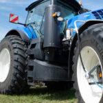 MICHELIN EvoBib opony rolnicze New Holland 150x150 Nowe rozmiary opon rolniczych MICHELIN RoadBib