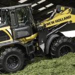 New Holland ładowarka D 150x150 Nowa, poszerzona seria ładowarek teleskopowych New Holland TH z nową przekładnią
