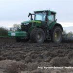 IS DSCF0478 150x150 New Holland CR 9.90 Revelation w kukurydzy   FOTO
