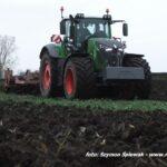 IS DSCF0703 2 150x150 New Holland CR 9.90 Revelation w kukurydzy   FOTO